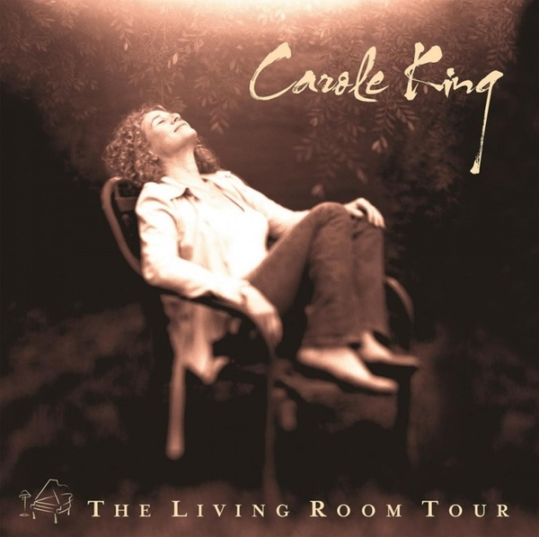 Carole King The Living Room Tour